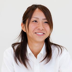顔写真:小川 美紀