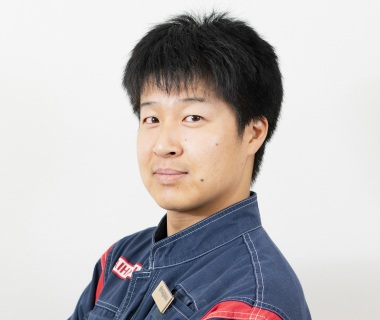 写真:堀尾