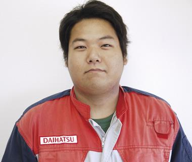 写真:中田 雄基