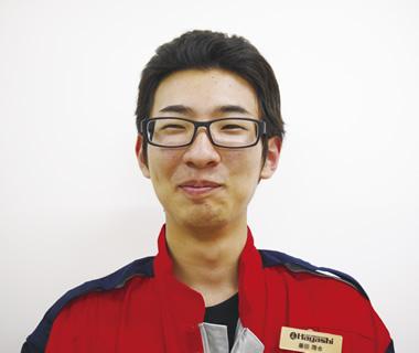 写真:藤田 翔也