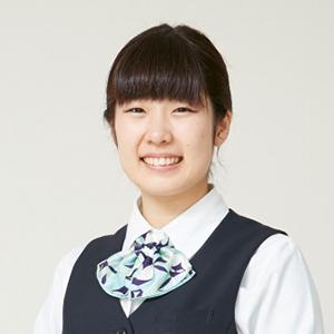 顔写真:吉田 有裕美