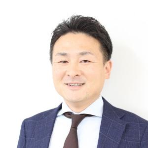 顔写真:西本 圭介